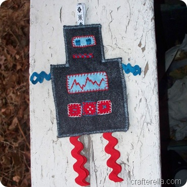 crinklebot