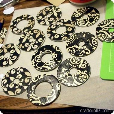 pattern weights 4