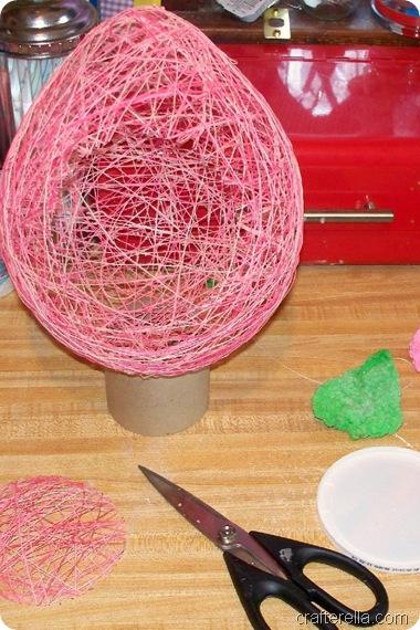 string eggs 2
