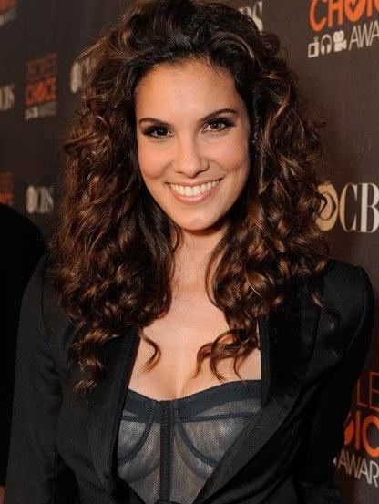 Daniela Ruah, Daniela Sofia Korn Ruah, Top Hollywood Selebrities, top hollywood sexy artist