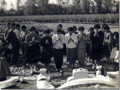 祖母賴早墓6