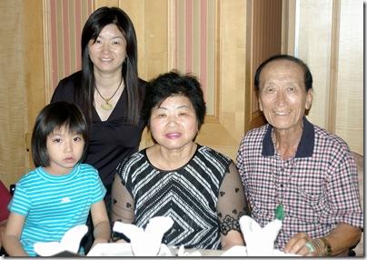 王元良家族