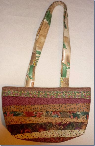 Helen's bag