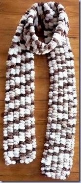 rowan scarf