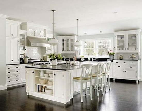 White Kitchen 8