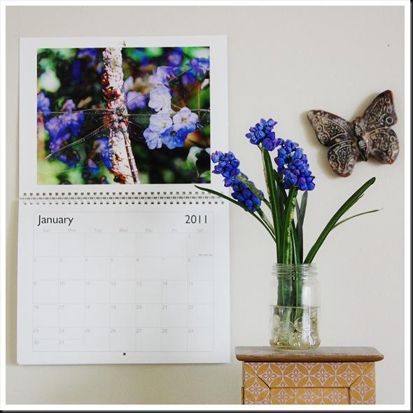 Calendar Prop