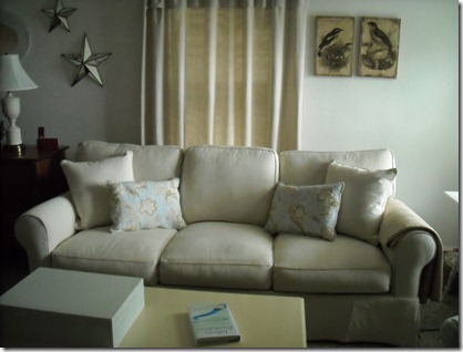 new sofa and redecorating 002