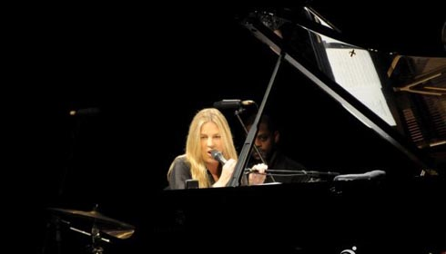 Diana Krall, best jazz