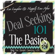 Deal Seeking