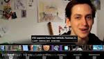 YouTube Leanback - Bild 3 - Suche