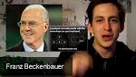 YouTube Leanback - Bild 4 - alle Steuerungsmöglichkeiten