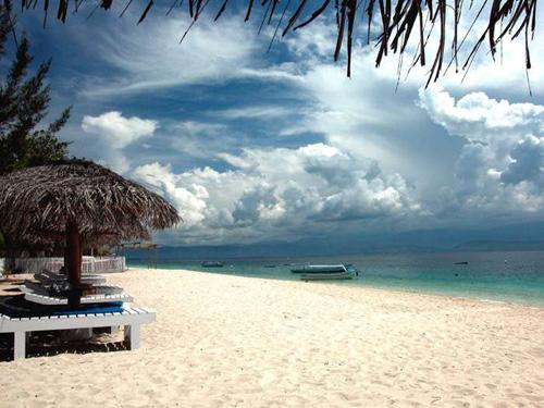 صور جزر اندونيسيا