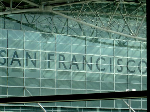 San Francisco Intl Airport (SFO)
