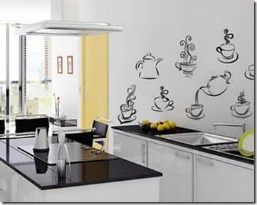 Adesivo cozinha