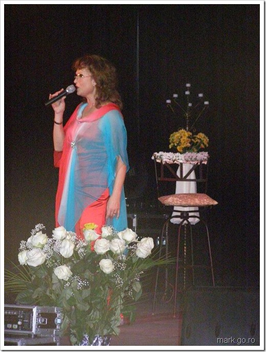 Angela Similea Spectacol umanitar 16
