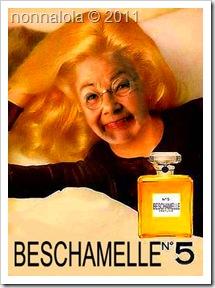 Beshamelle N°5