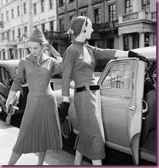 1955 fashin