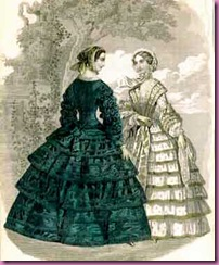 1855 fashion