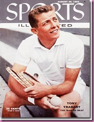 tennis 1955
