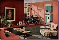 1952 livingroom