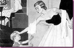 childcare 1950s