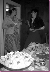 birthday teaparty9 black and white