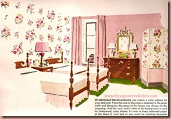 pinkgreenbedroom