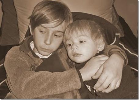 Parker and Jack