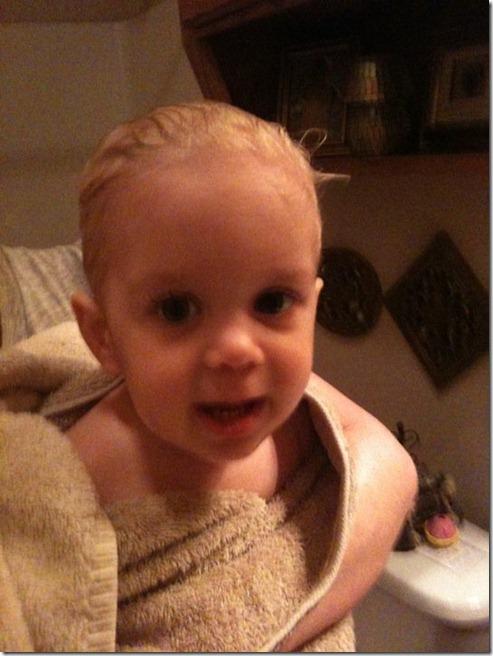Grayson bath