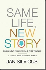 Same Life, New Story book