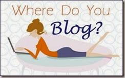 wheredoyoublog