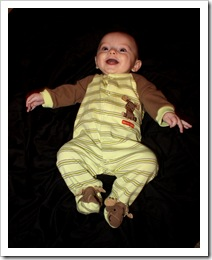 Baby Michael - 5 mos 018