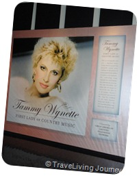 Tammy Wynette – the first lady of Country Music