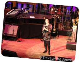 Crystal Gayle at the Grand