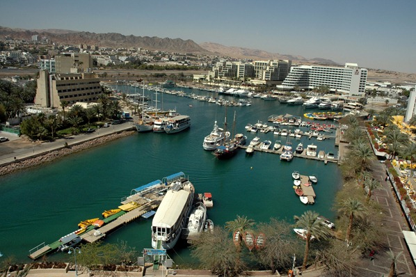 Eilat - my home town