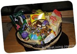 Easter Basket