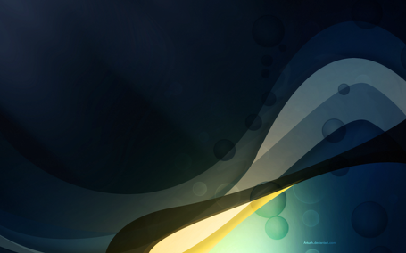 Abstract Wallpaper 2 by Artush Desktop wallpapers