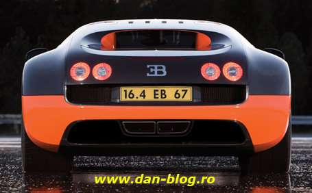 Bugatti Veyron SuperSport 03 Bugatti Veyron SuperSport