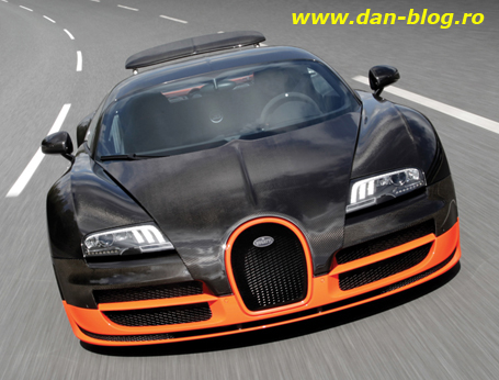 Bugatti Veyron SuperSport 04 Bugatti Veyron SuperSport