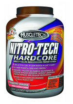 MuscleTech Nitro Tech Hard MuscleTech   Nitro Tech Hardcore