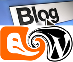 blog blogger wordpress Blog vechi si blog nou