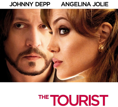 The Tourist 2010 movie The Tourist   (2010)