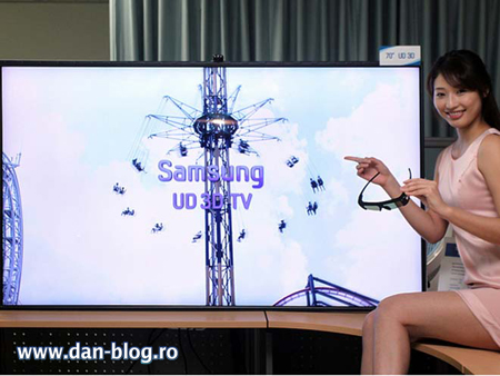 tv samsung ultra definision HD Ready, Full HD si Ultra Definition