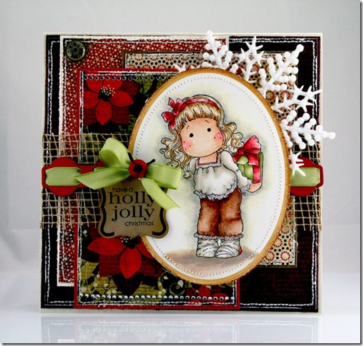 Claudia_Rosa_Holly Jolly Christmas