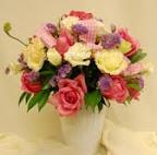 Bearyberry: Floral Arrangements