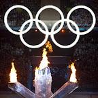 2010溫哥華冬奧開幕式