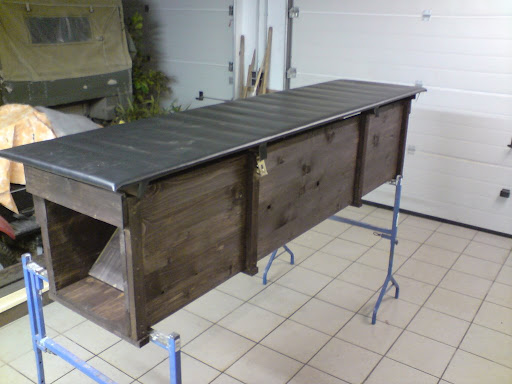 kastenfalle welcher ausl semechanismus. Black Bedroom Furniture Sets. Home Design Ideas