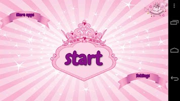 Screenshot of Kids Puzzle Princess