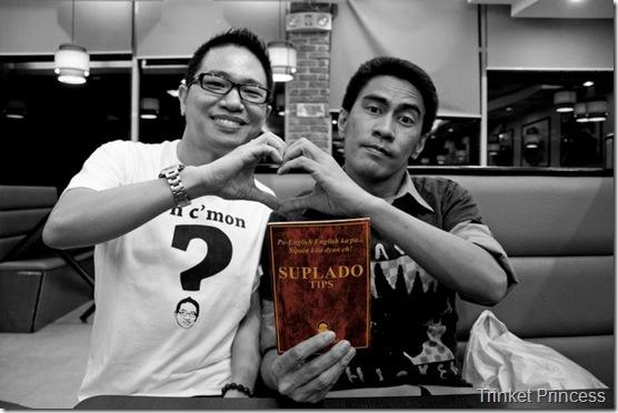Stanley Chi Ramon Bautista Suplado Tips