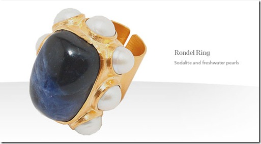 joyce makitalo rondel ring